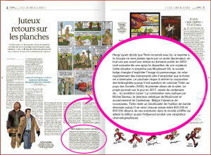 Le Monde 8.11.2014