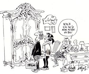 Chambre des Anticaires WEB