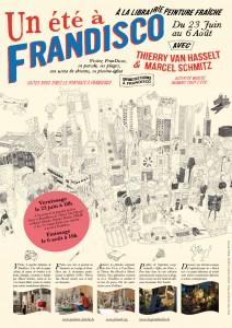 Frandisco Poster-1