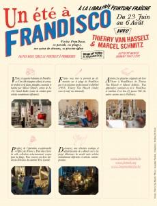 Frandisco Poster-3