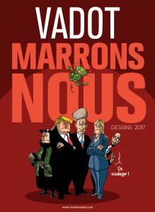 Cover Vadot 2017 def