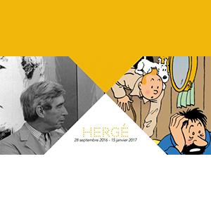 Hergé gp